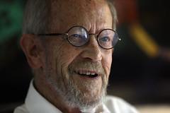 Yazar Elmore Leonard 87 yaşında öldü-