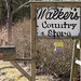 Walker's Country Store sign