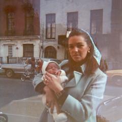Rosemary-InfantBoyd0471a (homeboy63) Tags: nyc ny 1971 spring manhattan rosemary boyd greenwichvillage