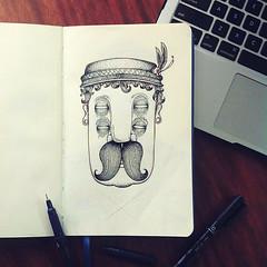 Betero de Diego Ochoa (Betero Ecuador) Tags: notebook ecuador arte sketchbook graffitti dibujos diseo apuntes ilustracin escribir creacin betero rayatubetero