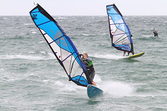 BDC150913_10 (robpix96) Tags: kite storm surf wind action wave rob dorset poole sailboard windsurf fleming poolebay robfleming branksomedenechine robpix96 robfleming