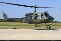 UH1 D 73+37 Roth juillet 2013 (paulschaller67) Tags: roth d juillet uh1 7337 2013
