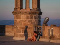 IMG_9213 (Antonio Ferraroni) Tags: barcelona autumn summer canon spain estate erasmus gente bcn espana verano catalunya 1785mm autunno barcellona paesaggio catalan tibidabo spagna barna catalogna cataluna 50d