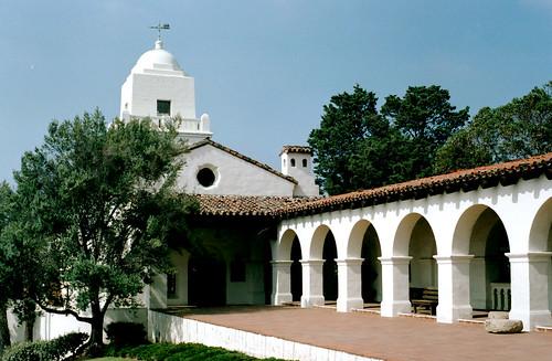 Thumbnail from Junípero Serra Museum
