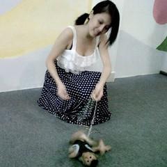 กลับไปดูรูปตัวเองเมื่อ 3 ปีก่อน มุกดูส้าวสาว ไม่ได้แต่งตัวสไตล์นี้มานานเว่อ #รูปเก่าเล่าใหม่ ❤️ Found this pic of me taken 3 years ago. Haven