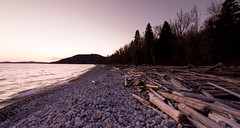 Pebble Beach, Marathon Ontario 2015 (Gord McKenna) Tags: ca lake ontario canada mill gold nikon mine marathon superior canadian shield geology gord mckenna barrick hemlo gordmckenna