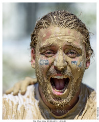 The MUD DAY Paris Samedi 9 mai 2015 (Olivier PRIEUR) Tags: mud warrior mudday boue beynes campmilitaire sportextrme mudguy parcoursducombattant themudday campmilitairedefrileuse