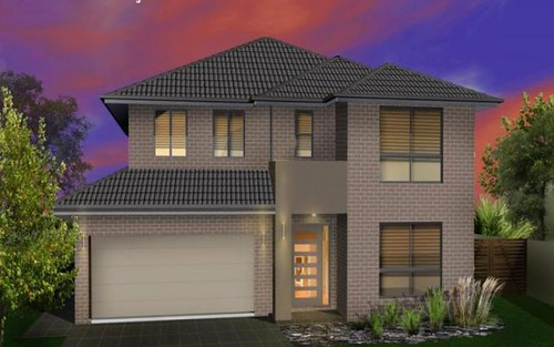 Lot/436 Guillemont Road, Edmondson Park NSW