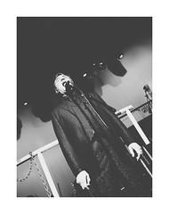 Einstürzende Neubauten – Lament | Kino Šiška - 27.11.2014 (crux_desperationis) Tags: world november urban music for concert kino war industrial live album centre wwi culture guerra dal 11 concerto slovenia musica ljubljana slovenija prima 27 cultura vivo cartelli cartell neubauten einstürzende blixa bargeld 2014 industriale siska mondiale lubiana