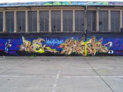 Stickupkids_001 (Bombendrohung) Tags: writing graffiti kent wiesbaden mainz atom graffitiart suk cantwo ingelheim stickupkids