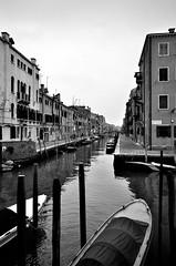 Venezia_24S (Dubliner_900) Tags: sigma1020mm456 venezia venice veneto biancoenero canale channel d7000 bw nikon