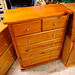 2+4 chest of drawers