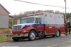 Sauvetage Saint-Franois - Lambton (QC) (pompiersduquebec.com) Tags: pompier lambton saintfrancois
