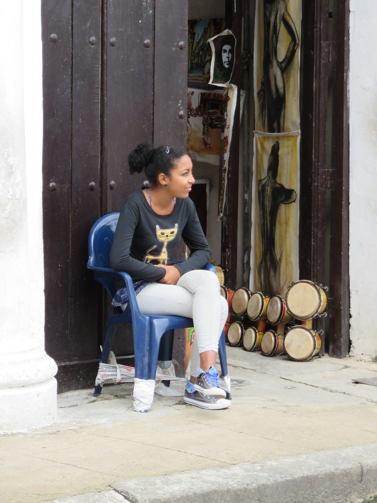 havana single asian girls I've had 11 women in cuba by joes (edmonton, canada) 3 blacks & 8 latinas but have been with the same 2 for 15 months now i've been to their homes & met family.
