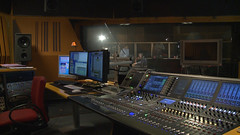 Synchronraum ORF (Marschalek) Tags: audio ton mischpult orf audiomixer tonstudio mischung