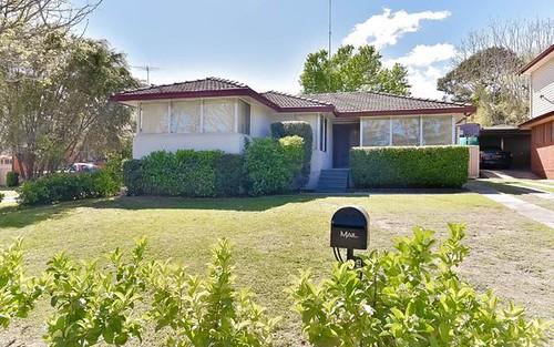 47 Engesta Avenue, Camden NSW 2570