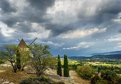 Landscape Provence (x1klima) Tags: saintsaturninlsapt provencealpesctedazur frankreich fr