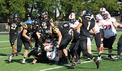 44 (dordtfootball2014) Tags: dordt northwestern