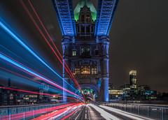 _DSC0313 (FurtiveOutsider) Tags: london light trails long exposure slow shutter manual settings night photography tripod capital city landmarks famous history architecture
