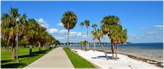 Northshore Park - St Petersburg, Florida (lagergrenjan) Tags: northshore park st petersburg florida tampa bay