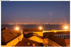 Lisbon (Mika Stetsovski) Tags:  night tagus