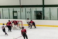 _MWW4874 (iammarkwebb) Tags: markwebb nikond300 nikon70200mmf28vrii centerstateyouthhockey centerstatestampede bantamtravel centerstatebantamtravel icehockey morrisville iceplex october 2016 october2016