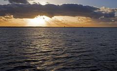 Amanecer en Las Salinas (Fotgrafo-robby25) Tags: amanecer fujifilmxt1 nubes parqueregional rayosdesol salinasyarenalesdesanpedrodelpinatar sanpedrodelpinatarmurcia