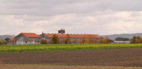 Bauhof Leobendorf