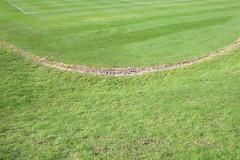 (Crausby) Tags: curve pitch training football cufc carlisle carlisleunited
