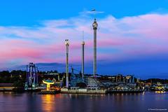 Merry-go-round (Paweł Szczepański) Tags: stockholm stockholmslän sweden se exoticimage trolled shining sonyflickraward pinnaclephotography legacy shockofthenew