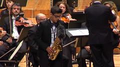 Real Filharmonía Galicia con Jaime Estévez Moreira