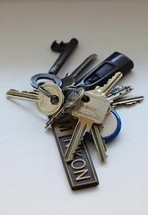 Keys (wolf4max) Tags: key keys stilllife nikon iamnikon