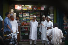Book Shop Blues (N A Y E E M) Tags: moulana bookshop lateafternoon street candid group collegeroad chittagong bangladesh carwindow