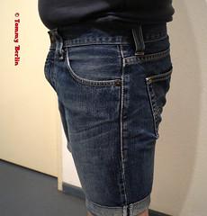 typen4660 (Tommy Berlin) Tags: men jeans levis