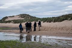 photo folk (pamelaadam) Tags: people lurkation newburgh aberdeenshire scotland forviesands sea june summer 2016 visions meetup digital fotolog thebiggestgroup