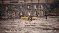 Torino (25) (cattazen.com) Tags: alluvione torino po esondazione parcodelvalentino murazzi pienadelpo cittditorino turin piemonte