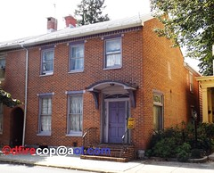House (dfirecop) Tags: dfirecop mechanicsburg pa pennsylvania home 116 south marketstreet built 1860