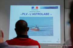 Présentation B2M & PVL (stef974run) Tags: b2m plv antarctique astrolabe marinenationale bommert