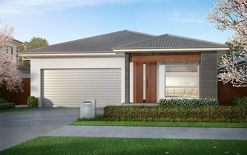 Lot 1306 Rymill Crescent, Gledswood Hills NSW 2557