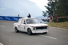 BMW 2002 Tii (1972) (PWeigand) Tags: 2015 bmw2002tii1972 bayern berchtesgaden edelweissclassic oldtimer rosfeldrennen deutschland