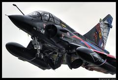 Ramex Delta (2016) (Ismael Jorda) Tags: mirage2000 ramexdelta fighter military aviation riat16