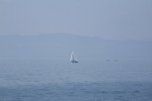 Yacht, 31.03.2012.