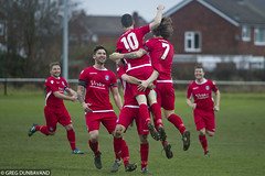 EG0D7335 (gregdunbavandsports) Tags: runcorn runcorntown barnton football nonleague nonleaguefootball cheshire nwcfl sport