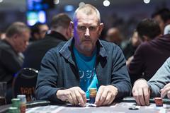 Robert Boon (World Poker Tour) Tags: wpt 500 world poker tour partypoker day 1c dusk till dawn nottingham uk