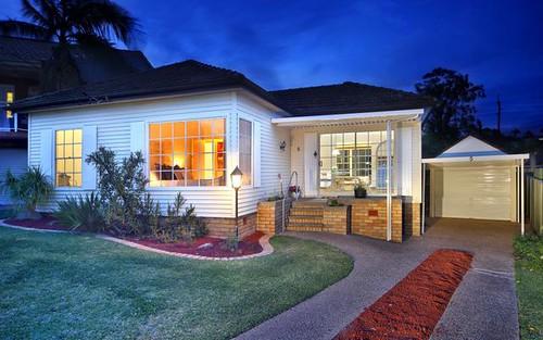 5 The Knoll, Miranda NSW 2228