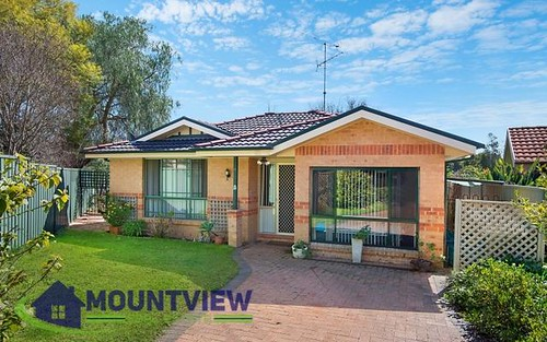 14 Bangalow Place, Stanhope Gardens NSW 2768