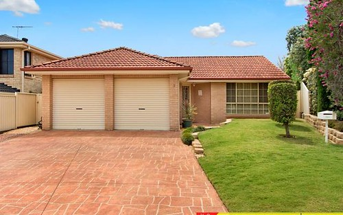 3 Magnolia Grove, Schofields NSW 2762