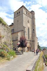 Saint Cirq Lapopie - (33) (Rubén Hoya) Tags: saint cirq lapopie france