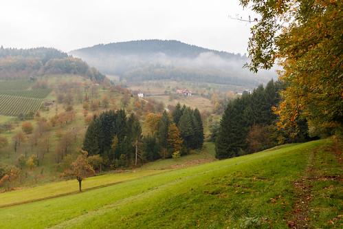Ottenhöfen im Schwarzwald