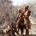 Ladies of the San (Bushmen)